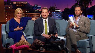 Season 01, Episode 02 Chris Pine, Patricia Arquette, Modest Mouse