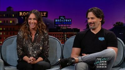 Season 04, Episode 06 9/11/18 (Joe Manganiello, Jennifer Love Hewitt, Why Don't We)