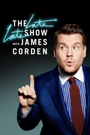 Watch The Late Late Show with James Corden
