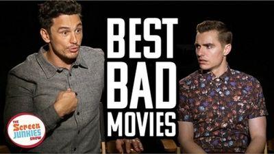Season 01, Episode 02 James Franco Recreates Bad Movies as Tommy Wiseau
