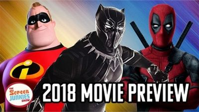 Season 01, Episode 04 Biggest Movies of 2018! (Everything You Need To Know)