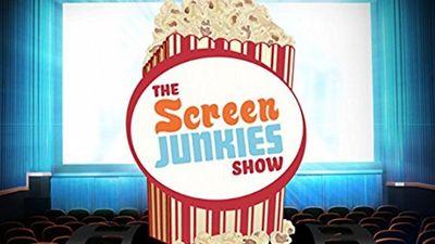 Season 09, Episode 07 2016 Screenies Awards! - The Best & Worst in Movies & TV