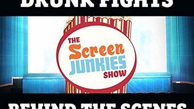 Season 09, Episode 03 Behind the Scenes of Drunk Movie Fights!