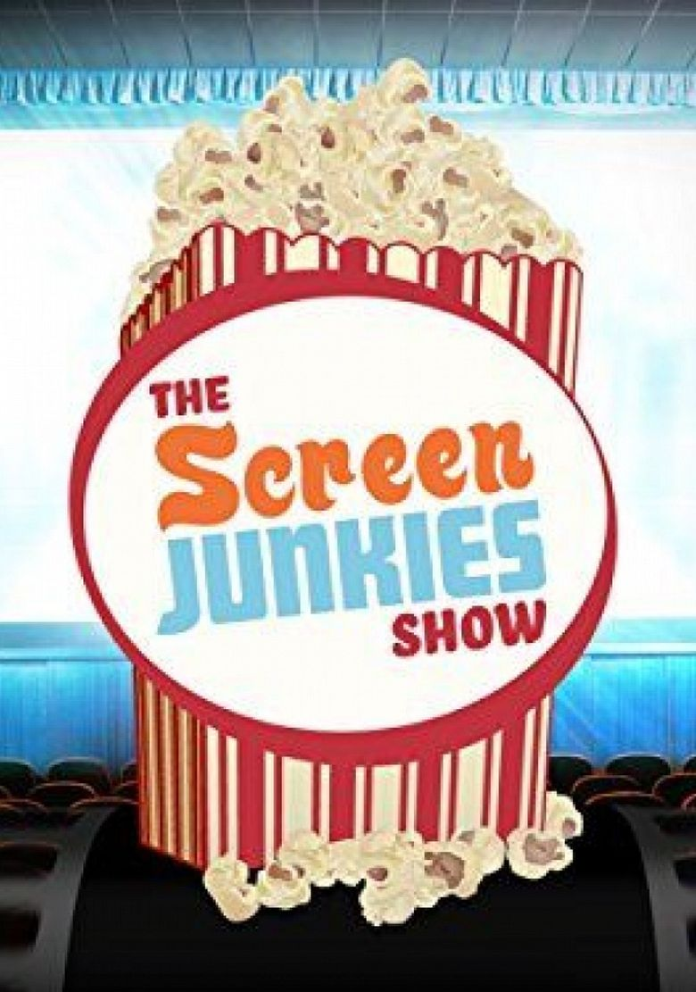 Screen Junkies Show Poster