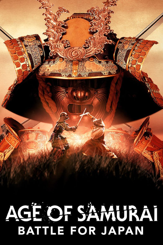 Age of Samurai: Battle for Japan Poster