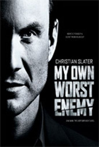 My Own Worst Enemy Poster