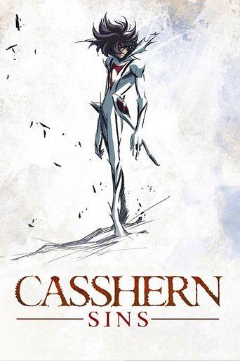 Casshern Sins Poster