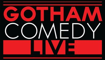 Gotham Comedy Live Poster