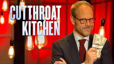 Season 04, Episode 09 Two Chefs, One Toga