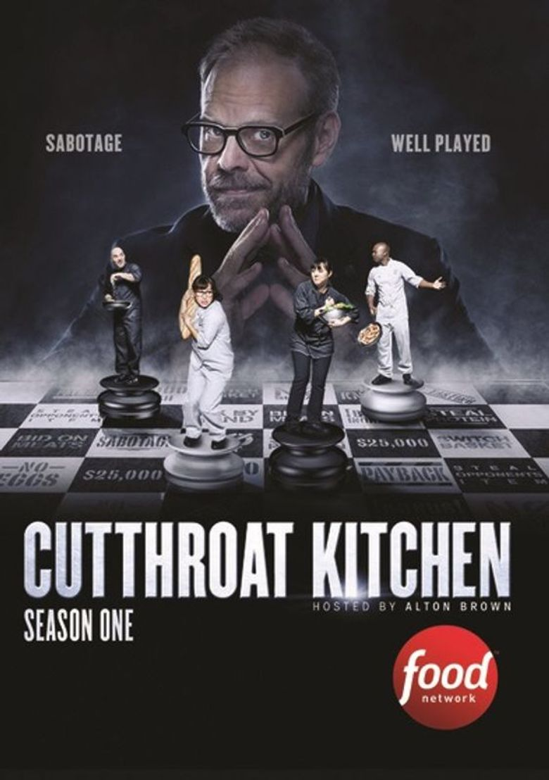 watch cutthroat kitchen - Cutthroat Kitchen Online