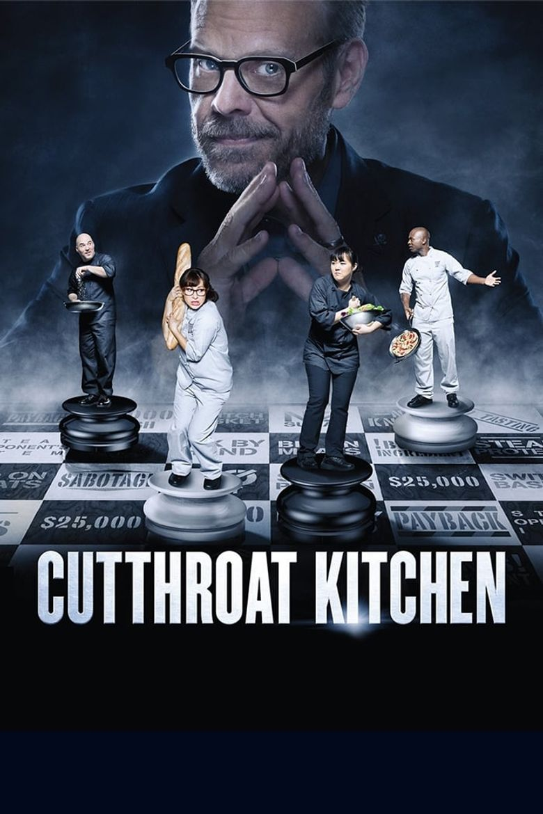 Cutthroat Kitchen - Watch Episodes on