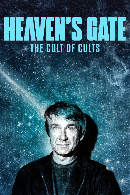 Heaven's Gate Poster