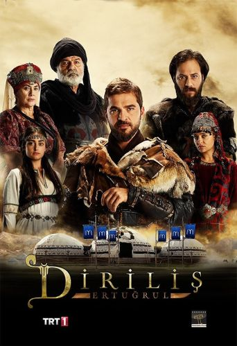 Diriliş: Ertuğrul - Watch Episodes on Netflix or Streaming Online