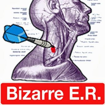Watch Bizarre ER