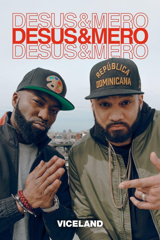 Desus & Mero Poster