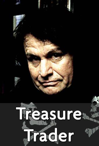 Treasure Trader Poster