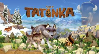 Tales of Tatonka Poster
