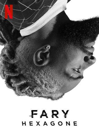 Fary: Hexagone Poster