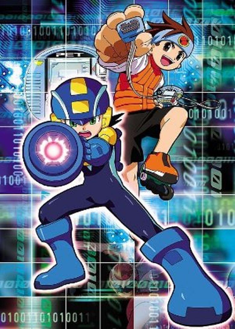 MegaMan NT Warrior, Vol. 11 | Book by Ryo Takamisaki