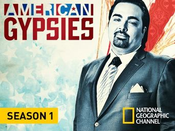 American Gypsies Poster
