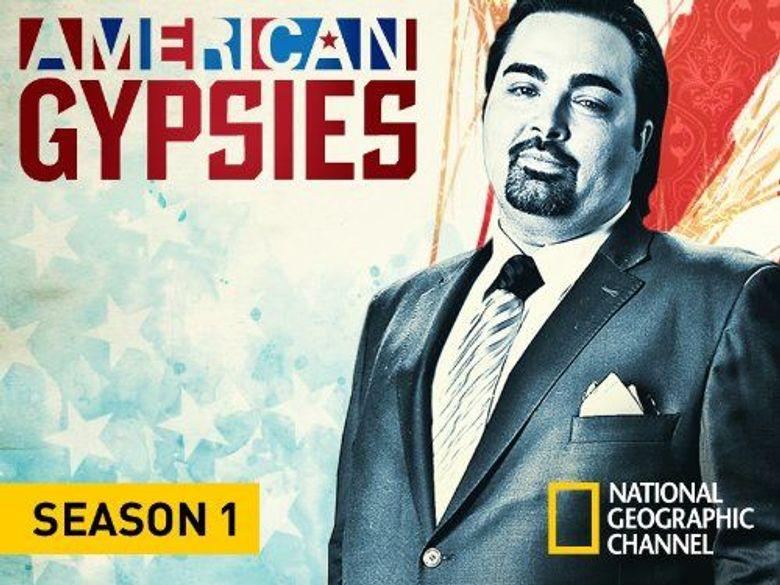 American Gypsies Poster