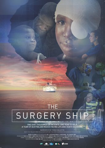 Watch The Surgery Ship