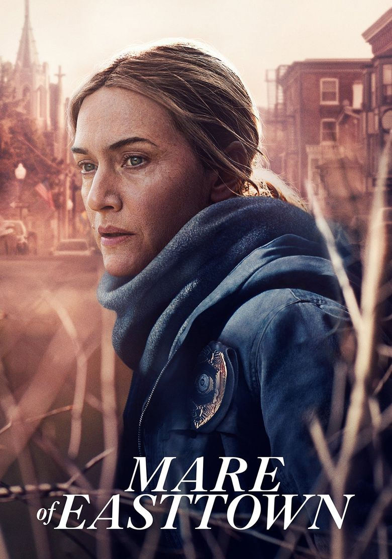 Mare of Easttown Poster