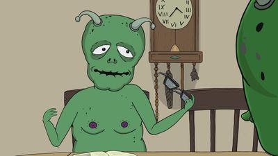 Season 01, Episode 07 Jeff & Some Jeffs
