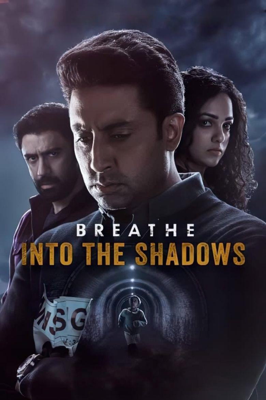 Breathe: Into the Shadows Poster