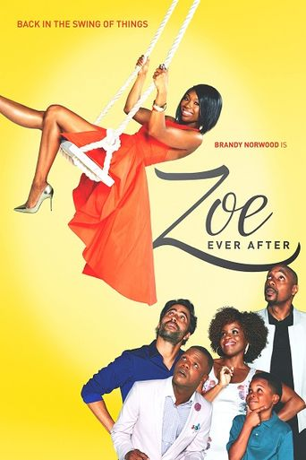 Zoe Ever After Poster