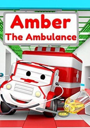 Amber the Ambulance Poster
