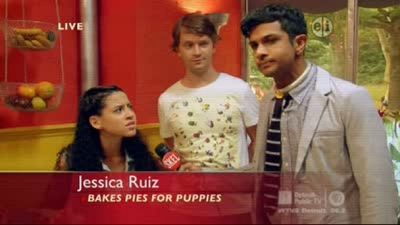 Watch SHOW TITLE Season 03 Episode 03 Pies For Puppies