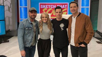Season 2018, Episode 63 Danielle Bradbery, Devin Dawson and Walker Hayes