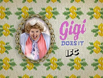 Gigi Does It Poster