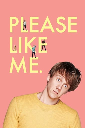 Watch Please Like Me