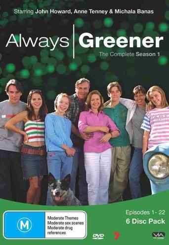 Always Greener Poster