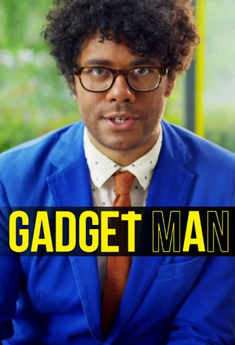 Watch Gadget Man
