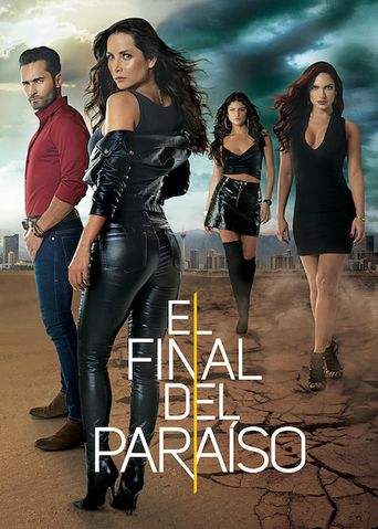 The End of Paradise Poster