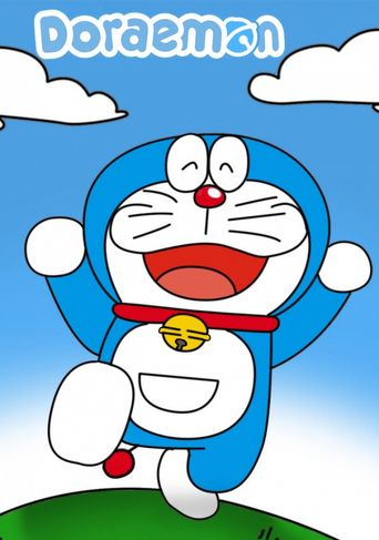 Watch Doraemon in Hindi
