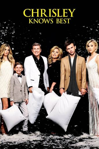 Watch Chrisley Knows Best