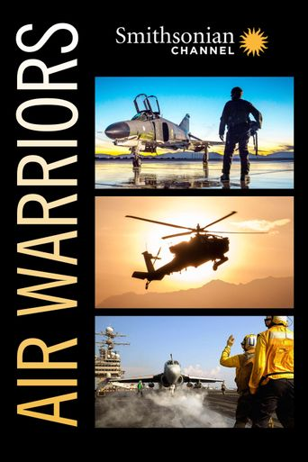 Watch Air Warriors
