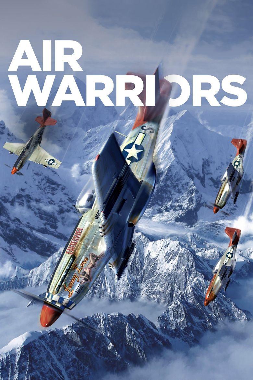 Air Warriors Poster