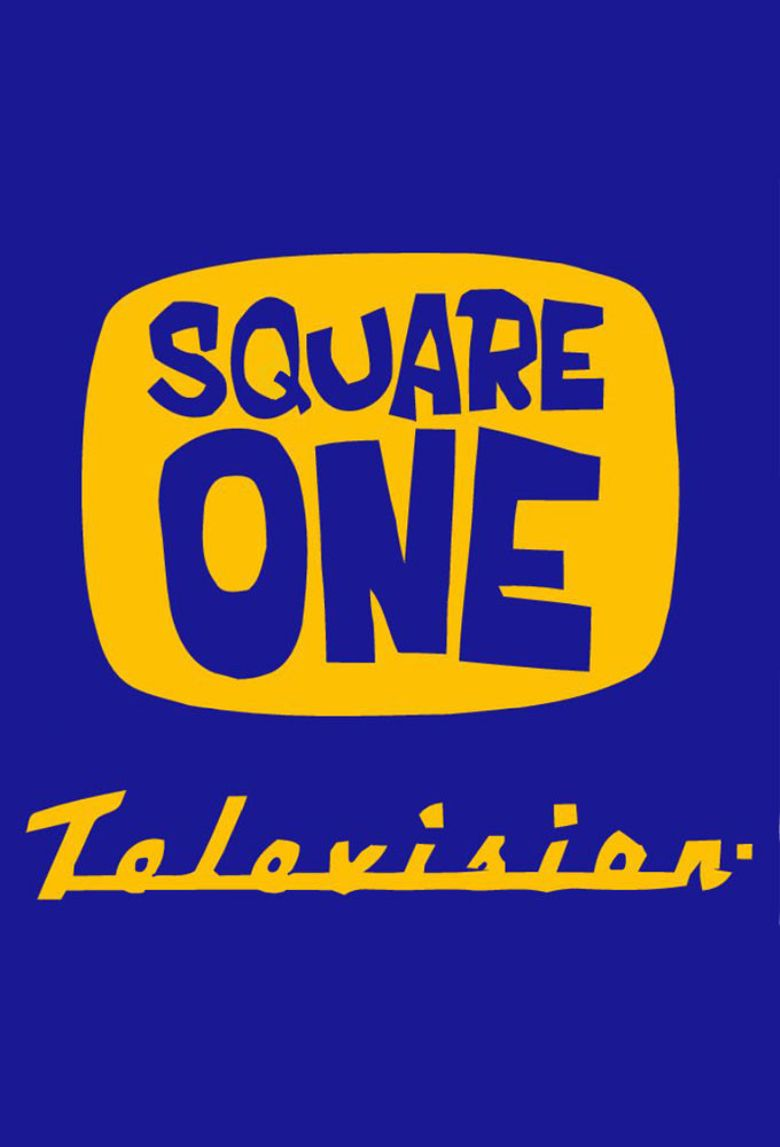 Square One Television Poster