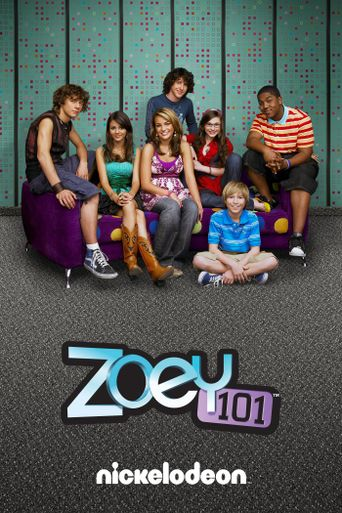 Watch Zoey 101