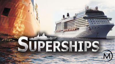 Season 01, Episode 06 Launching a Leviathan: Hellespont Fairfax