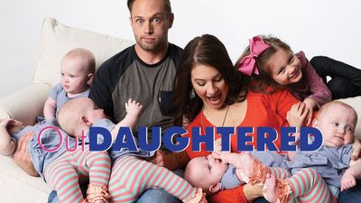 Outdaughtered season 2 episode 21 | Outdaughtered (TV Series 2016
