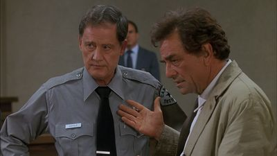 Season 10, Episode 01 Columbo Goes to College