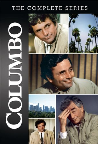 Watch Columbo