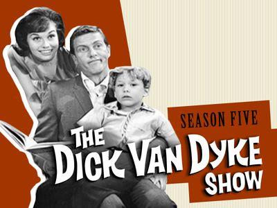 Season 05, Episode 19 The Bottom of Mel Cooley's Heart