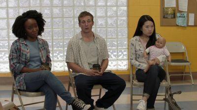 Season 10, Episode 04 A Little Gallagher Goes a Long Way